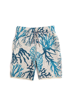 Appaman Coral Reef Camp Shorts - Product List Image