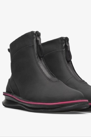 Camper Rolling Boots - Front cropped