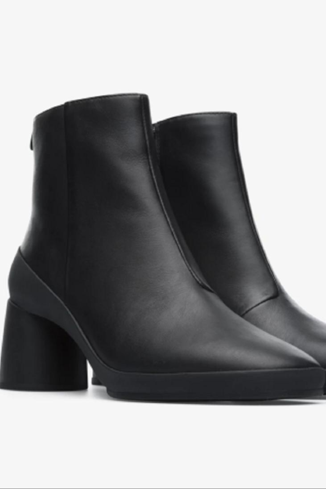 Camper Upright Boots - Main Image