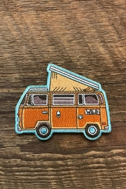 Noteworthy Paper & Press Camper Van Patch - Product Mini Image