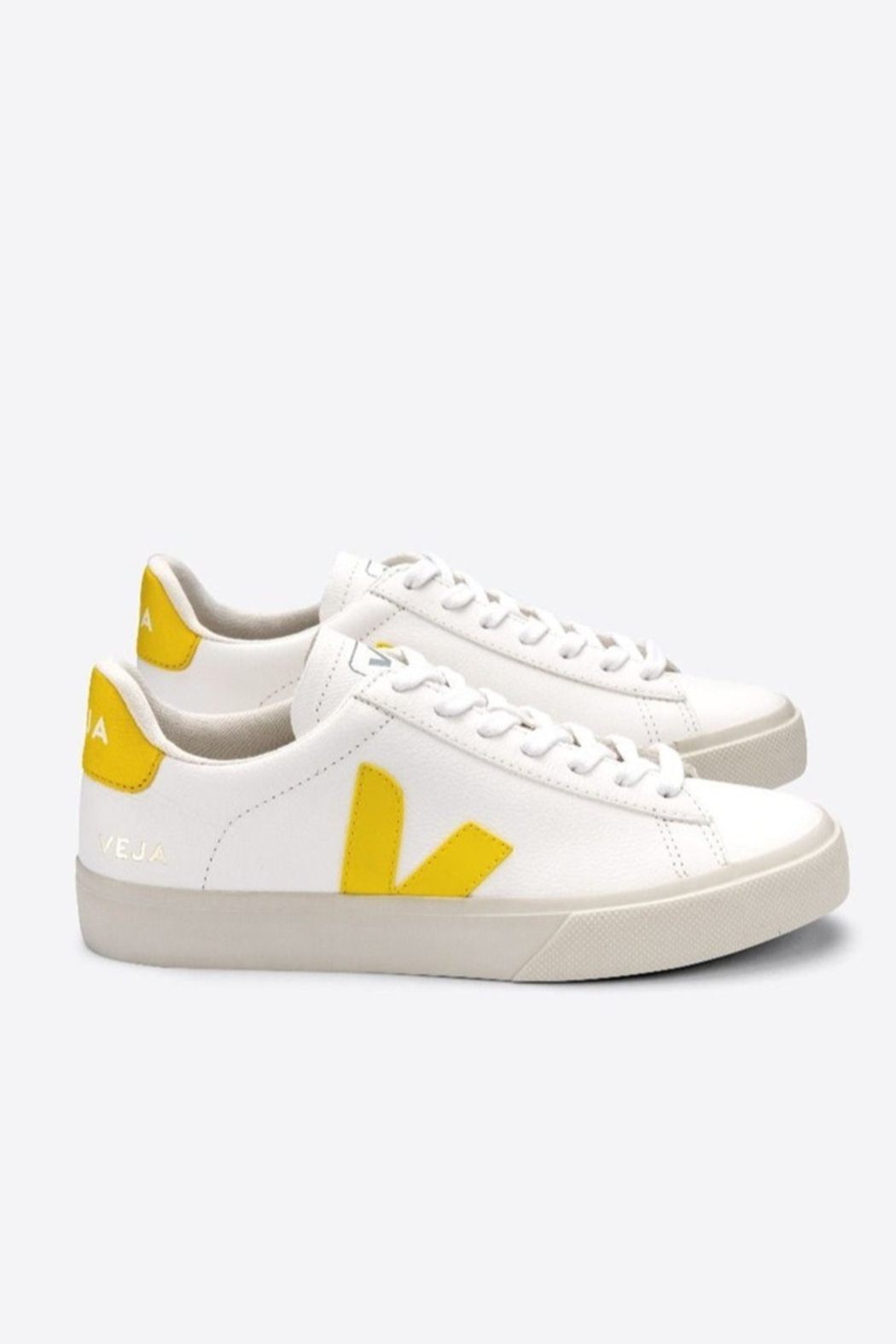 Veja Campo Low Top Sneaker - Main Image