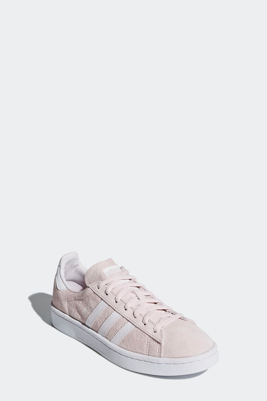 adidas Campus Shoes - Side Cropped Image