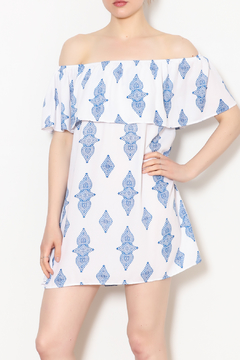Show Me Your Mumu Can Can Dress - Product List Image