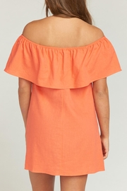 Show Me Your Mumu Can Can Dress - Back cropped
