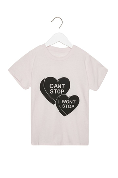Shoptiques Product: Can't Stop Won't Stop Tee