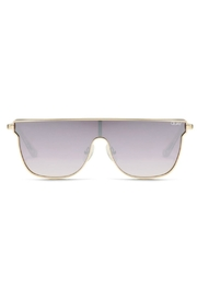 Quay Australia Can You Not-Sunnies - Front cropped