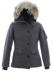 Canada Goose Montebello Puffer - Front cropped