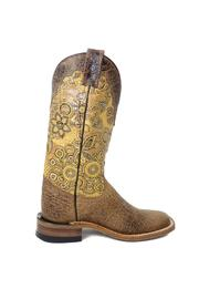Canada West Boots Brahma Boots - Side cropped