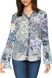 DESIGUAL Canaf Blouse - Product Mini Image
