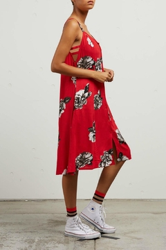 Volcom Canary Dress - Alternate List Image