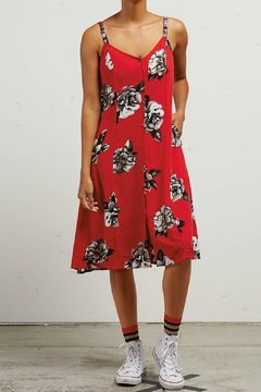 Volcom Canary Dress - Product List Image