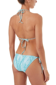 Melissa Odabash Cancun Bikini Paisley - Alternate List Image