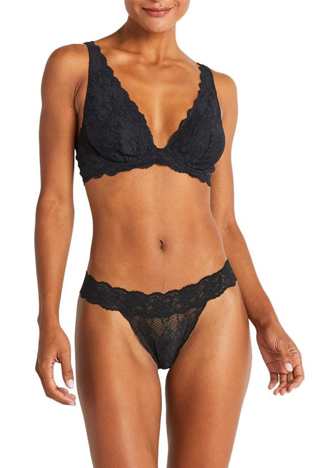 Cosabella Candie Underwire Bra - Front Cropped Image
