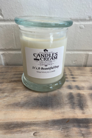 Candle and cream Candle and Cream Collection - Product Mini Image