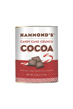 Hammond's Candies Candy Cane Crunch Cocoa - Product List Image