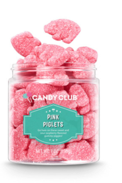 Candy Club -Piglet - Product List Image
