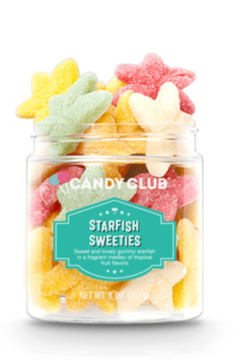 Candy Club - Starfish Sweeties - Product List Image