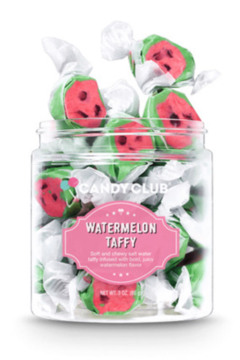 Candy Club - Watermelon Taffy - Product List Image