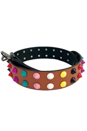 be clear handbags Candy Dots Strap - Product Mini Image