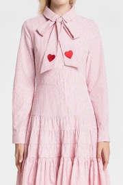 English Factory Candy Dress - Front full body