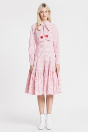 English Factory Candy Dress - Side cropped