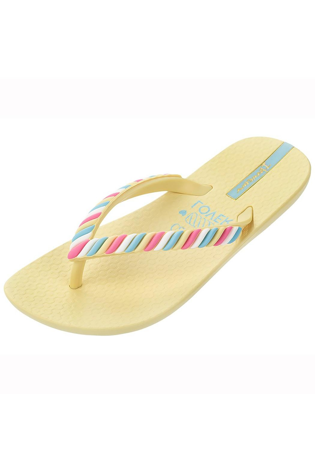 Ipanema Candy Lover Sandals - Main Image