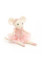 Jellycat Candy Pirouette Mouse - Product Mini Image