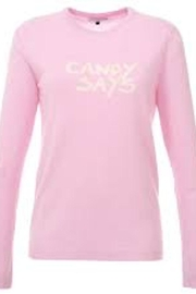 BELLA FREUD Candy Says Sweater - Product Mini Image
