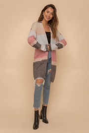 Hem & Thread Candy Shop Cardi - Product Mini Image