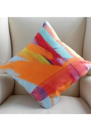 Sophie Cameron Davies Candy Stripes Cusion - Product Mini Image