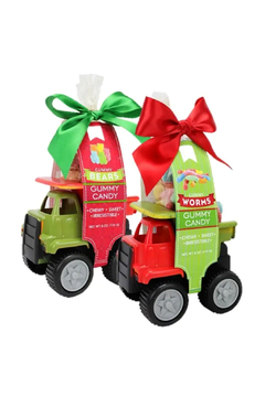Too Good Gourmet Candy Trucks - Product List Image