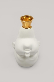Candy Relics Doll Head Vase - Product Mini Image