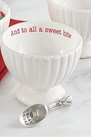 Mud Pie Candydish With Scoop - Product Mini Image