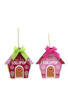 Too Good Gourmet Candyland Lollipops - Product List Image
