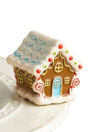 Nora Fleming Candyland Mini - Front cropped