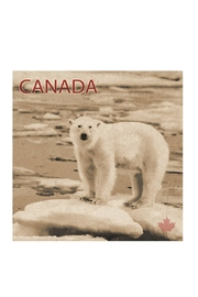 Candym Canadian Bear Card - Product Mini Image