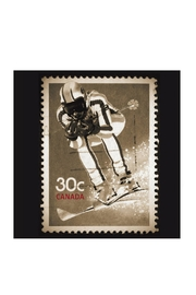 Candym Canadian Skier Card - Product Mini Image