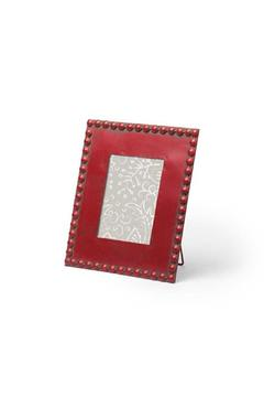 Shoptiques Product: Red Beaded Frame