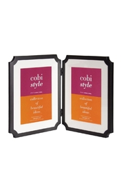 canfloyd Double Photo Frame - Front cropped