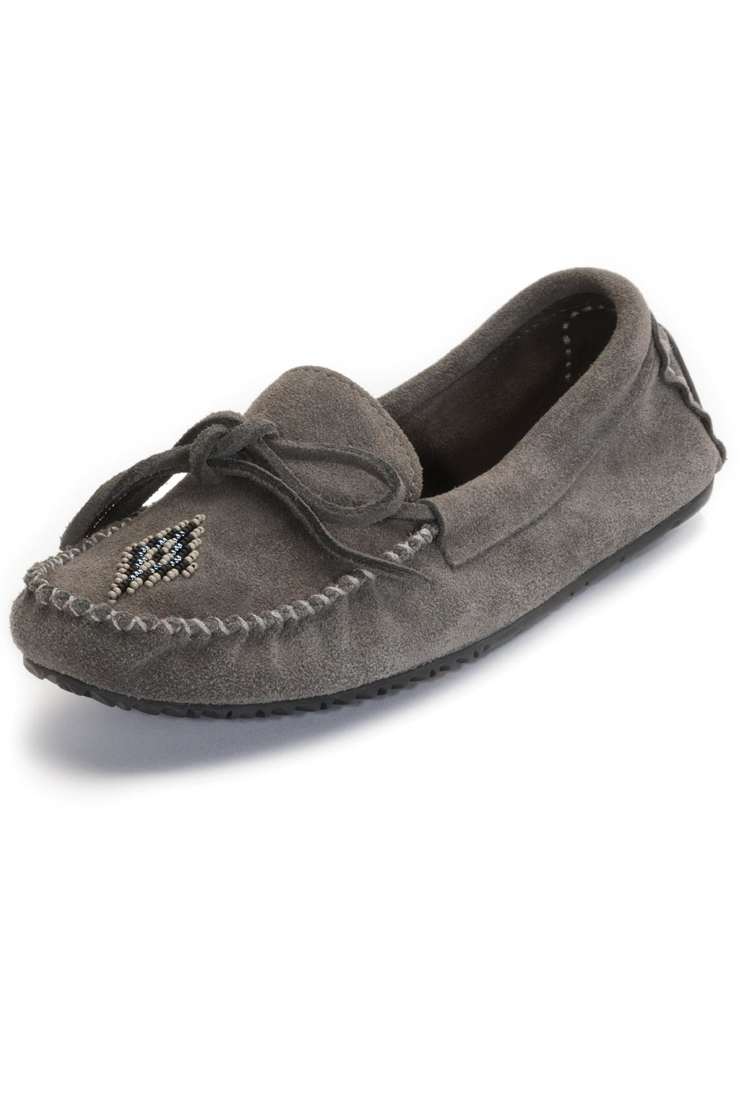 Manitobah Mukluks Canoe Suede Lined - Main Image