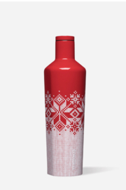 Corkcicle Canteen-25oz - Front cropped