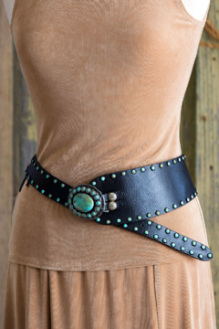 Patricia Wolf Cantina Belt - Product List Image