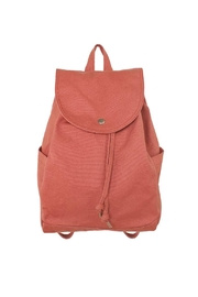 Baggu Canvas Drawstring Backpack - Product Mini Image