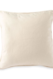 Mud Pie Canvas Pillow - Product Mini Image