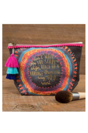 Natural Life Canvas Pouch Stars Align - Product Mini Image