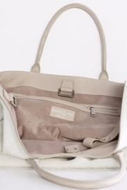Canvas & Hyde Monaco Weekender - Front full body