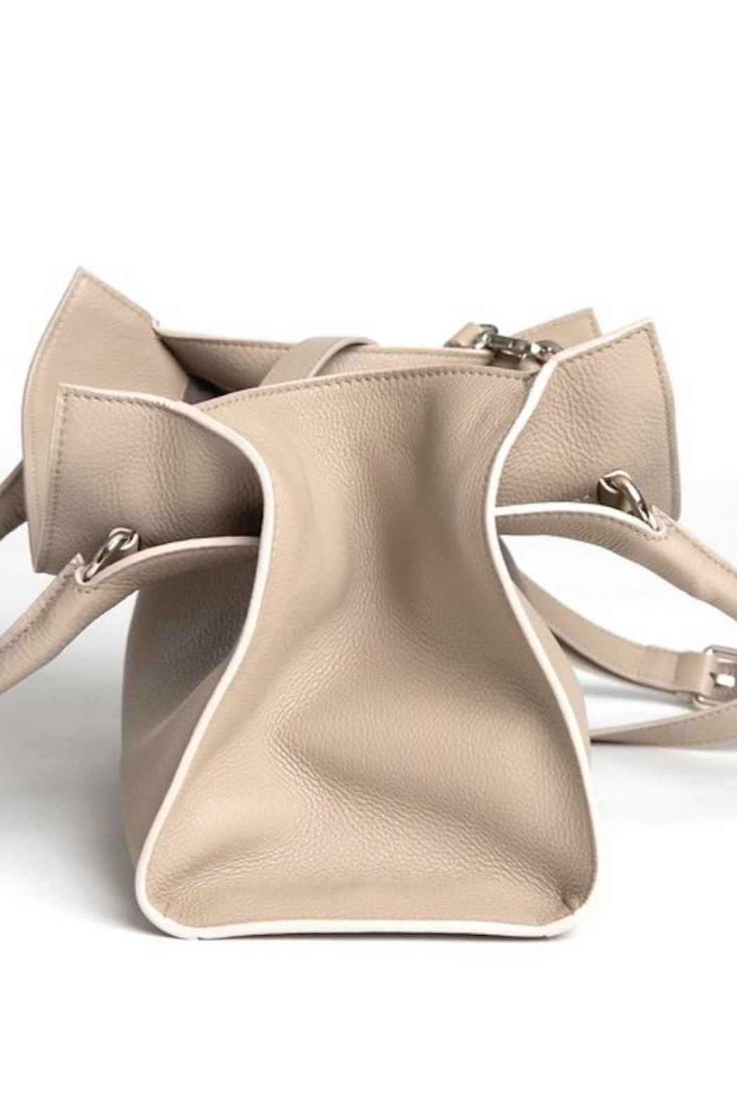 Canvas & Hyde Sydney Tote - Front Full Image