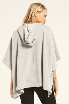 Z Supply  Canyon Poncho - Alternate List Image