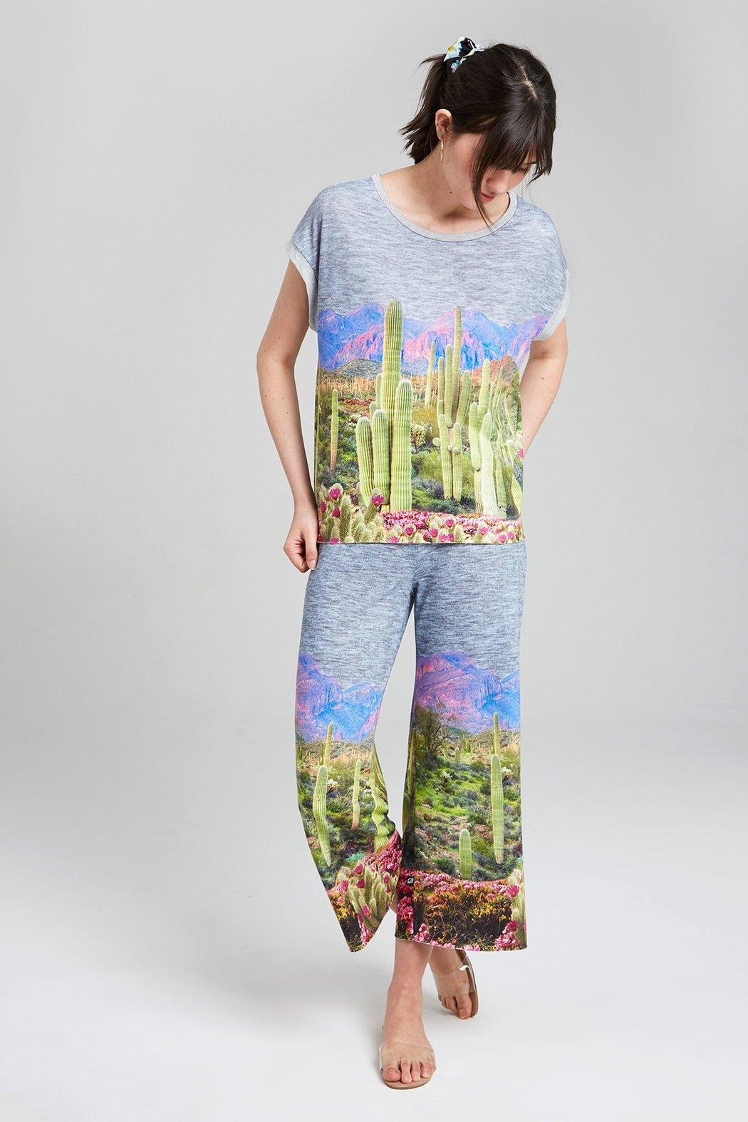 Terez Canyon Summer Pants - Main Image