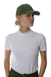 Gypsetters Cap Destroyed - Front cropped